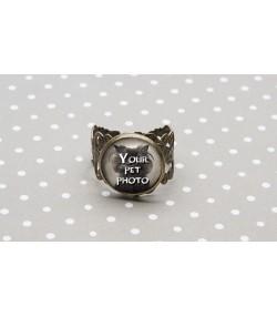 Prsten s vašim ljubimcem
