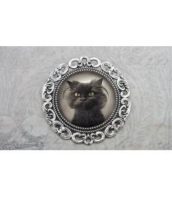 Broš mačka